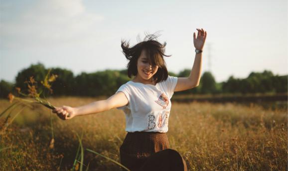 Pensar positivo es bueno para tu salud