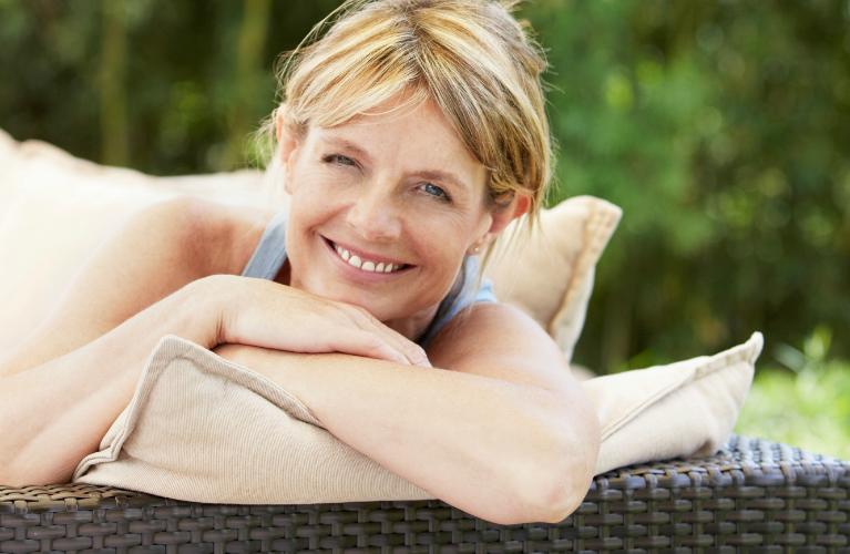 Qué pasa con nuestro cuerpo a medida que envejecemos