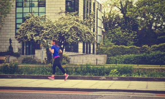 Beneficios de correr - CorrElcal