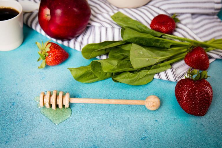 Comer para tener corazón sano